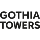 <h5>Gothia Towers</h5>