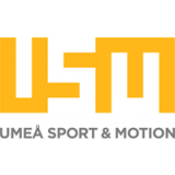 <h5>Umeå Sport & Motion</h5>