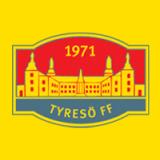<h5>Tyresö FF</h5>