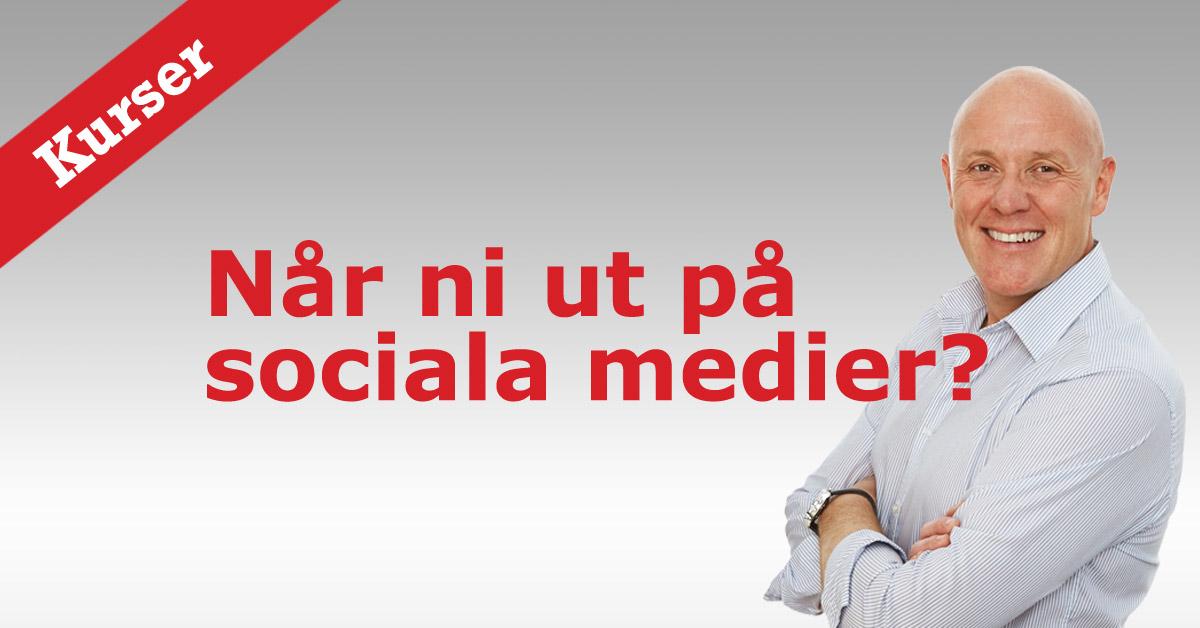 Facebook-kurs - Facebook & Instagram