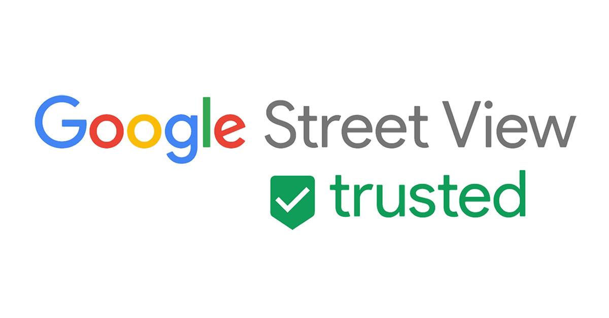 Google Street View-godkänd byrå - Google My Business